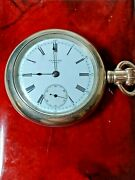 Antique And Vintage Pocket And Wrist Watches