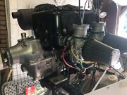 Rotax 503 Aircraft Engine With Reduction Gear