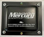 Project Fender|super Reverb Mercury Magnetics Amp Parts, All The Iron You Need