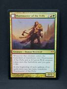 Huntmaster Of The Fells/ravager Of The Fell Lp Mtg Dark Ascension 140/158 R/g 41