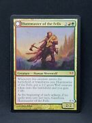 Huntmaster Of The Fells/ravager Of The Fell Lp Mtg Dark Ascension 140/158 R/g 42