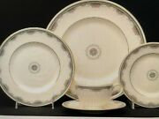 Royal Doulton Albany Fine Bone China -40 Piece Set 8 Table Sets-local Pu In Nc