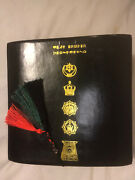 Dr Malachi Z York Holy Tablets Master Lodge Edition Very Rear