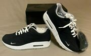 Nike Air Max 1 Dover Street Market Ventile Black 2018- New Mens Shoes Size 7