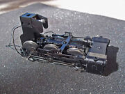 Ho Scale Athearn Genesis 4-6-6-4 Challenger Rear Powered Truck Frame