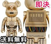 Prompt Decision Free Shipping Limited Quantity Star Wars C3po 1000 Bearbrick