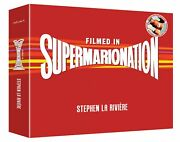 Supermarionation - Limited Collectors Blu Ray Box Set With Memorabilia New And