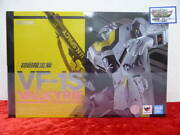 Prompt Decision Unopened Dx Chogokin First Limited Edition Vf1s Valkyrie Roy
