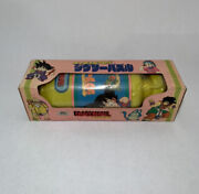 Dragon Ball Epoch Toy 1986 Vintage Capsule With Puzzle