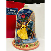Brand New Beauty And The Beast 30th Anniversary Limited Disney Tradition Enesco