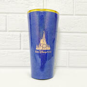 New Disney Corksicle 50th Anniversary Limited Tumbler Water Bottle Water Cup