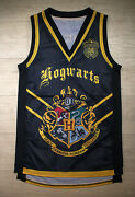Black Milk - Harry Potter - Limited Edition - Quidditch Kit Jersey - Size Xs