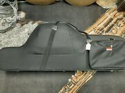 Armstrong Baritone Sax Made By Conn Same As 11m With Low A