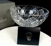 Waterford Signed Crystal