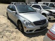 Automatic Transmission 251 Type R350 Diesel Fits 09-10 Mercedes R-class 1695198