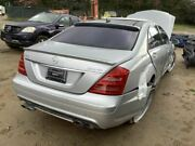 Automatic Transmission 216 Type Cl63 Fits 08 Mercedes Cl-class 2889487