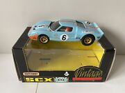 Scx Scalextric Ford Gt 40