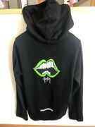 Chrome Hearts Hoodie Black M Size Fashion Goods Vintage From Japanese K9569