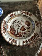 Spode Copeland Indian Tree Eight Place Settings / 40 Pcs Free Shipping