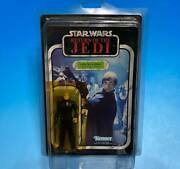 Difficult To Obtain  Out Of Print 38 Years Ago Kenner Luke Skywalker Ep6 R