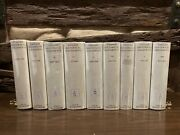 English Historical Documents Hardcover Book Lot Of 9 1963 Excellent