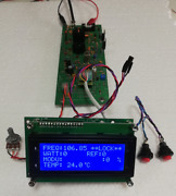 Fm Pll Transmitter For Driving Linear Amplifiers . Good Quality.