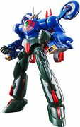 Soul Of Chogokin Gx-96 Getter Robot Go 180mm Abs And Die-cast And Pvc Act...