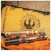 Legacy Lightsaber Ray Leia Limited To 3000 Galaxy Edge