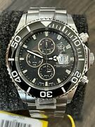 Sea Base Swiss Made 500m Diver Watch Only 1000 Produced 18002 Rare