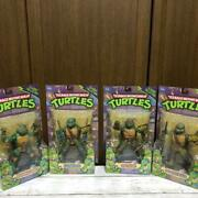 Mutant Turtles Figure Super Rare First Come First Served