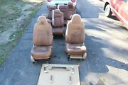 2003 2004 2005 Ford Expedition King Ranch Interior Seats Door Panels