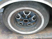 4- 14 Oldsmobile Rally Wheels Olds Cutlass Gm A-body Chevelle Etc Rollers Parts