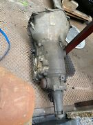 Used Automatic Transmission Core Chevy Case Buick Oldsmobile Pontiac 4l60e