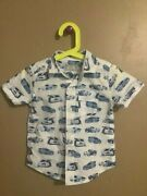 Toddler Boy Clothes Lot Of Mixed Sizes
