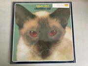 Blink 182 Cheshire Cat Red Eyes Vinyl First Press Excellent Condition