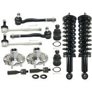 Suspension Kit For 96-2002 Toyota 4runner 12-piece Kit Front Left And Right