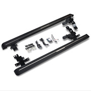 For Lincoln Aviator Electric Running Board Nerf Bars Side Door Pedal 2020 2021