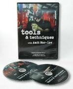 Anvil Tools And Techniques Dvd / Blacksmithing / Anvils