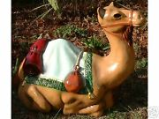 Camel Extremely Durable Indoor Outdoor Nativity Piece