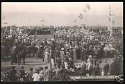 Herne Bay Near Whitstable. Empire Day 1908 By Millgate.