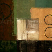 35wx35h For The Sake Of It Ii By Brent Nelson Canvas