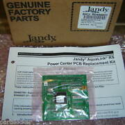 Jandy R0466801 Power Center Cpu Pcb Replacement Kit New