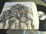 Nurse With Wound Alice The Goon 2nd Lazer Etch Ltd 12 Current 93 Coil Rare Oop