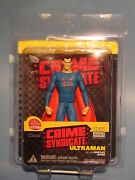 Dc Direct Crime Syndicate Ultraman Action Figure