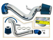 Blue Cold Air Induction Intake Kit+ Dry Filter 95-02 Cavalier Z24 2.3 2.4
