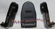 Genuine Oem Garmin Nuvi 785t 765t 775t Gps Cradle/charger/adapter Clip Mount