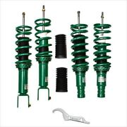 Tein Street Basis Z Coilovers Coil Over Kit For 1994-2001 Acura Integra
