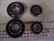 1937-39 Buick 40and60 Seriesand1939 Cadillac 60and61 Seriesandlasalle Front Wheel Brgs
