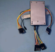 T4 1967 Early Ford Thunderbird Tbird T-bird Sequencer Sequential Turn Signal Kt