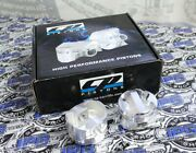 Cp Pistons Fits Toyota Corolla 4age 16v Engines 82mm Bore 12.01 Comp - Sc7654